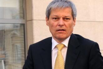Premierul Dacian Ciolos a anuntat numele propus pentru functia de ministru al Comunicatiilor. Cine este Delia Popescu
