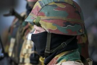 60 de militari belgieni, identificati ca fiind musulmani radicalizati. Dezvaluirea facuta de ministrul apararii din Belgia