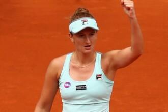 Irina Begu, invinsa de Serena Williams, cu 6-4, 6-1, in semifinalele turneului WTA de la Roma