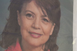 Crima invaluita in mister: o profesoara din Brasov, ucisa si abandonata pe Transfagarasan. Cine i-ar fi trimis amenintari