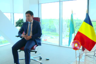 Reactia KasMunayGaz dupa ce DIICOT a deschis noua ancheta cu privatizarea Rompetrol.