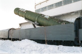 Rusia a testat cu succes primul
