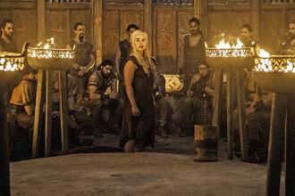 Scena nud din cel mai recent episod din Game of Thrones care a creat isterie in randul fanilor: ce au cautat toti pe internet