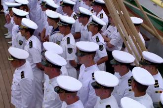 Marinarii romani, la mare cautare pe piata internationala. Avantajele unui job pe mare:
