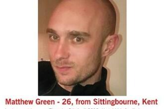 A disparut in urma cu 6 ani din Marea Britanie, iar parintii nu au incetat sa-l caute. Unde a fost gasit acum