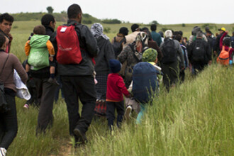 Iohannis, despre criza migrantilor: