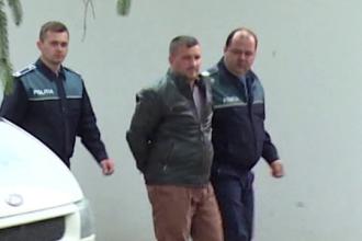 Hotul care a furat 200.000 de euro, prins dupa trei ani. Antecedentele pe care le-au descoperit politistii