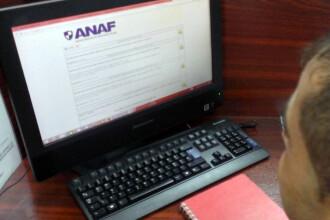 ANAF publica lista marilor datornici la bugetul statului. Rompetrol, TVR si European Food, printre companiile codase la plati