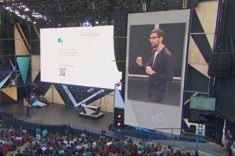 Google I/O 2016: O noua versiune Android, asistenta care va sti totul despre tine si aplicatiile Allo si Duo. VIDEO