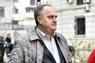 Fostul ministru Gabriel Sandu a fost pus sub acuzare in dosarul in care este suspectat ca a primit ilegal 2,1 milioane euro