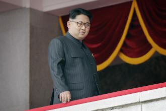 Liderul nord-coreean Kim Jong-un nu mai fumeaza de doua luni in public. Care este motivul