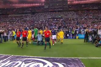 Masuri de securitate fara precedent la UEFA EURO 2016. Meciul Romania - Franta este tintit de jihadisti
