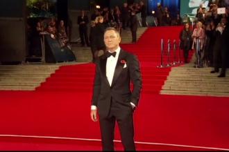Daniel Craig s-a saturat de agentul 007 si a refuzat o oferta uriasa. Cine ar putea fi urmatorul James Bond