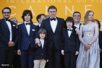 Cristian Mungiu are sanse mari sa castige din nou la Cannes.