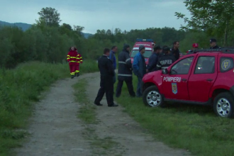 Mobilizare generala in Hunedoara, unde un copil de un an si sapte luni a disparut. Cele mai negre scenarii ale familiei