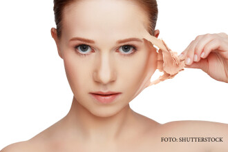 Metoda simpla prin care pielea poate parea mai tanara. Tratamentul se poate face si in pauza de masa