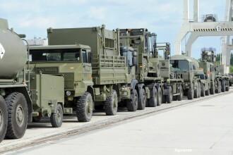 Noi masuri de securitate in estul Europei, de teama unui atac al Rusiei. Trupele NATO ar putea fi stationate permanent