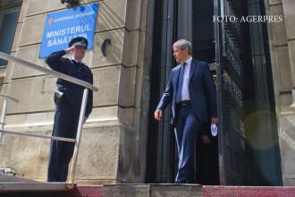 Premierul Ciolos, despre scandalul Hexi: