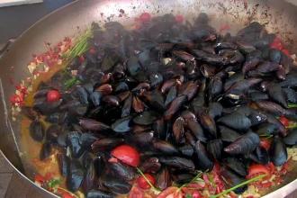 Delicatesele pe care turistii de pe litoral le pot degusta la