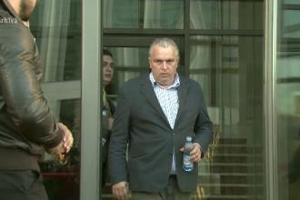 Nicuşor Constantinescu, transportat la spital, dupa ce i s-ar fi facut rau la penitenciar. Politicianul fusese arestat azi