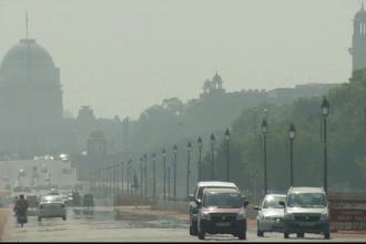 Alerta in India, dupa ce s-au inregistrat temperaturi record. Guvernul trimite resurse de apa cu trenul in unele zone