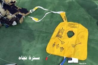 Cutiile negre ale avionului EgyptAir sunt deteriorate grav. Solutia prin care s-ar putea afla ce s-a intamplat cu aeronava