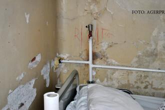 MS: in spitalele din Romania au fost peste 57.000 de infectii nozocomiale in ultimii 5 ani. Judetele cu cele mai multe cazuri