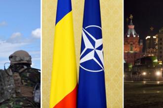 Spiegel: Romania, la coada NATO, potrivit unui document secret. Conditiile cerute de Alianta din cauza agresivitatii Rusiei