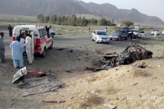 Seful talibanilor afgani, mollahul Akhtar Mansur, ucis de o DRONA. Ordinul a fost dat chiar de Barack Obama