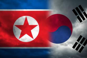 Negocieri esuate intre Coreea de Nord si Coreea de Sud. Seulul a respins propunerea de
