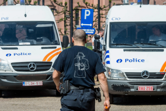 Criza fara precedent in inchisorile din Belgia. Conditiile ingrozitoare in care lucreaza paznicii: