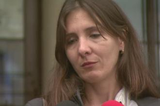 Ana Maria Nedelcu, extradata in Canada, unde risca 10 ani de inchisoare. Prima reactie: