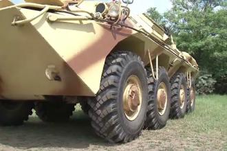 Tancuri, TAB-uri, lansatoare de racheta si avioane de vanatoare. Ce intra pe lista de cumparaturi a Armatei Romane