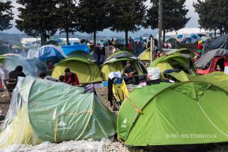 Germania vrea ca refugiatii sa primeasca 10% din bugetul UE si un comisar european. Reactia la propunerea Berlinului