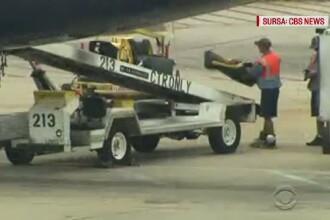 Imagini ingrijoratoare filmate pe aeroportul JFK. Atacurile teroriste ar putea fi realizate cu ajutorul angajatilor