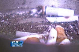 De ce este bine sa le explicam copiilor inca de la 9 ani pericolele fumatului