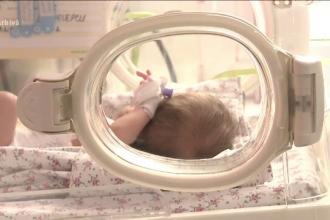 Trei copii cu Sindrom Hemolitic Uremic, internati la Spitalul