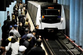 Se reintroduc cartelele comune pentru Metrorex si RATB. Ce se va intampla cu linia de metrou spre Aeroportul Otopeni