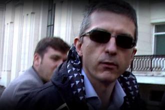 Fosta sotie a lui Dan Condrea sustine ca acesta ar fi fost agent SIE si era filat: