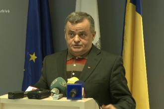 Neculai Ontanu si Anghel Iordanescu, audiat ca martor in dosarul alegerilor prezidentiale din 2009. Declaratiile celor doi