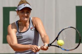 Irina Begu, eliminata in optimi de finala la Roland Garros. Cati bani va primi