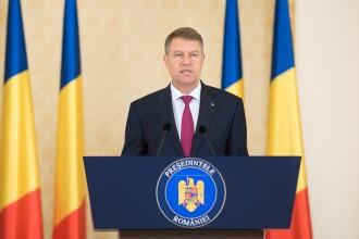 De ce a votat presedintele Klaus Iohannis abia la 18:30.