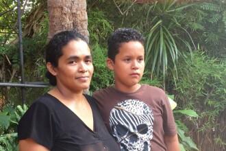 Femeie condamnata la 40 de ani de inchisoare pentru