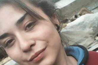 Adolescenta de 16 ani din Brasov, disparuta de acasa de cinci zile, a fost gasita in judetul Arges in compania unui barbat