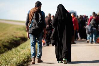 Presedintele care considera ca tara sa ar trebui sa refuze sa primeasca refugiati. Acesta se teme de