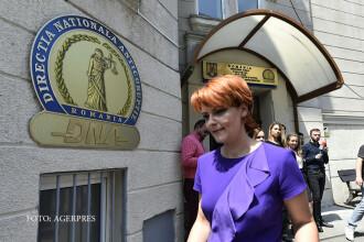 Lia Olguta Vasilescu, urmarita penal pentru o noua infractiune. Numele unui cantaret celebru apare in dosar