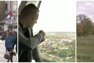 Orasul din Germania in care oamenii platesc taxa pentru a intra in parc si toata lumea e multumita. Cum i-a convins primarul