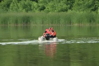 Tragedie pe lacul Ciric, de la marginea Iasiului. Un copil de 12 ani a pierit in ape, dupa ce a intrat sa se scalde