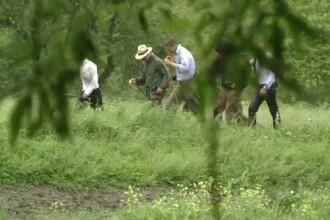 Locul din Romania care l-a fascinat pe Printul Charles si l-a facut sa se plimbe prin ploaie.