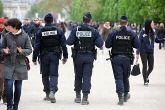"""Două femei, rănite cu ciocanul în Franţa de un bărbat care a strigat """"Allah Akbar"""""""